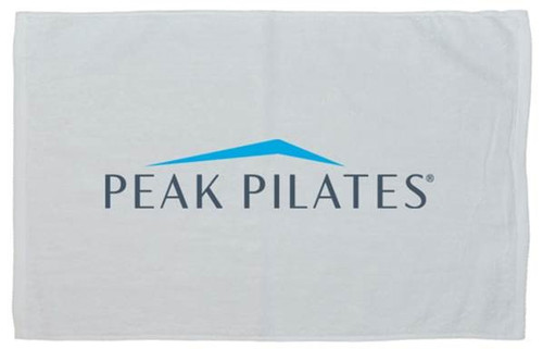 Peak Pilates® Classic Towel