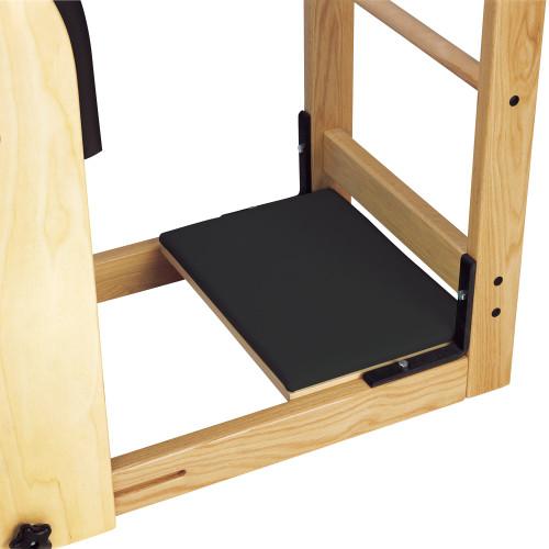 High Ladder Barrel Flat Foot Plate