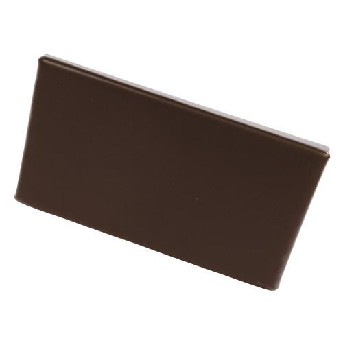 Vertical Foot Plate, Black Refurbished