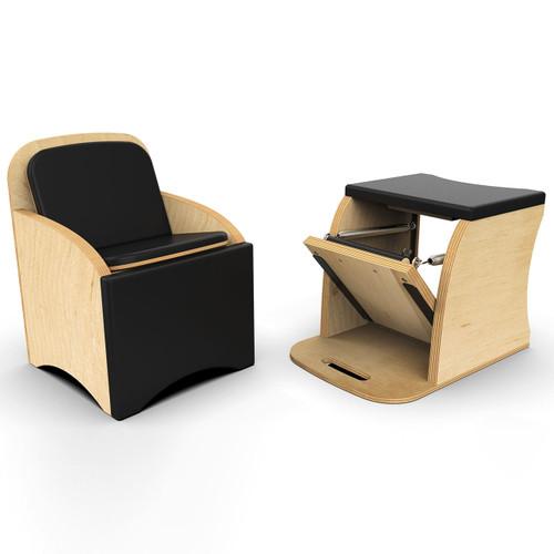 Wunda Chair