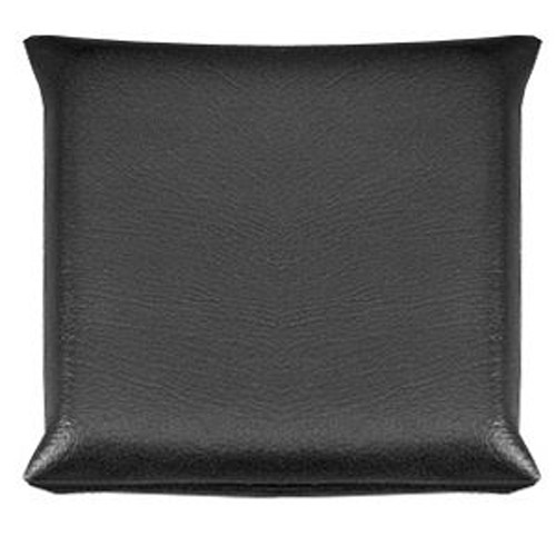 Alignment Pillow, Standard (Black) - Refurbished