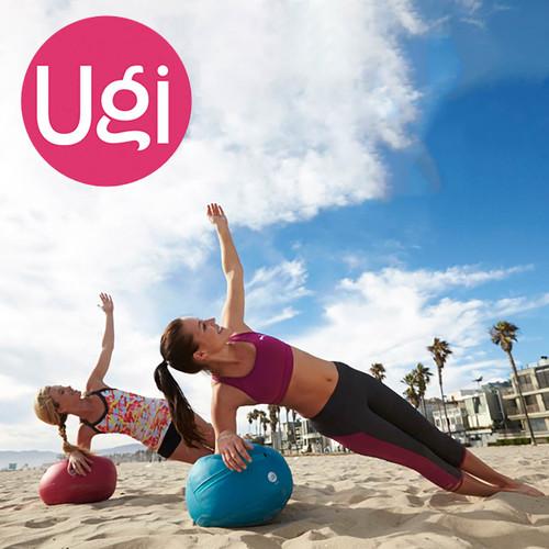 Ugi® Fitness at Home Kit 8lb (Pink) - Refurbished