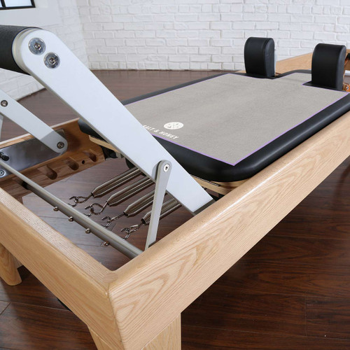 Non-Slip Pilates Reformer Towels by Salt & Honey