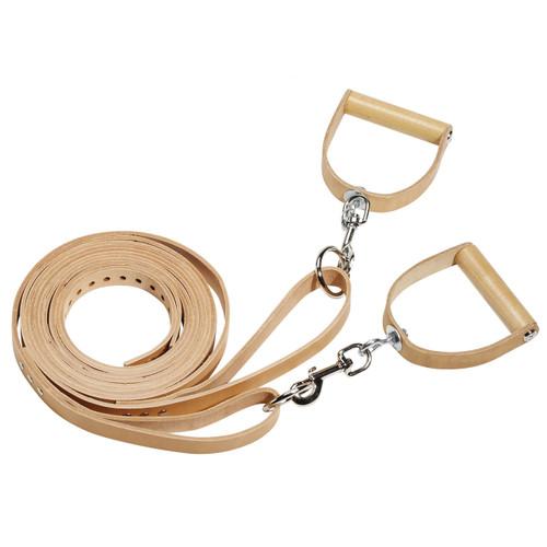 Premium Leather Primary Straps