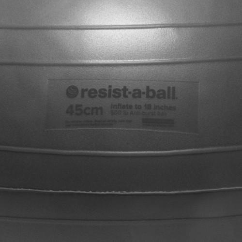 Resist-A-Ball® 45cm Silver