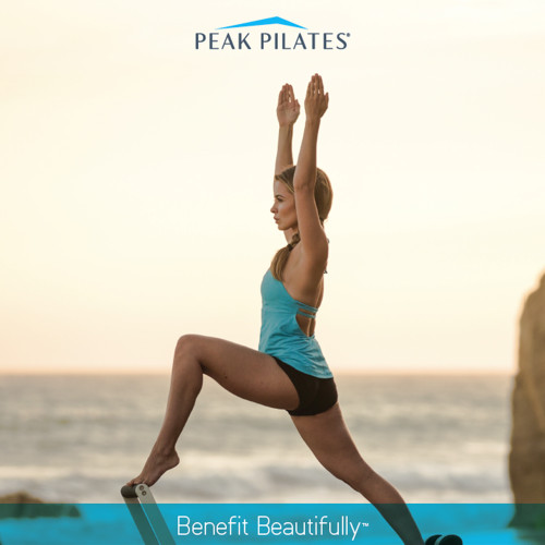 Peak Pilates® Catalog