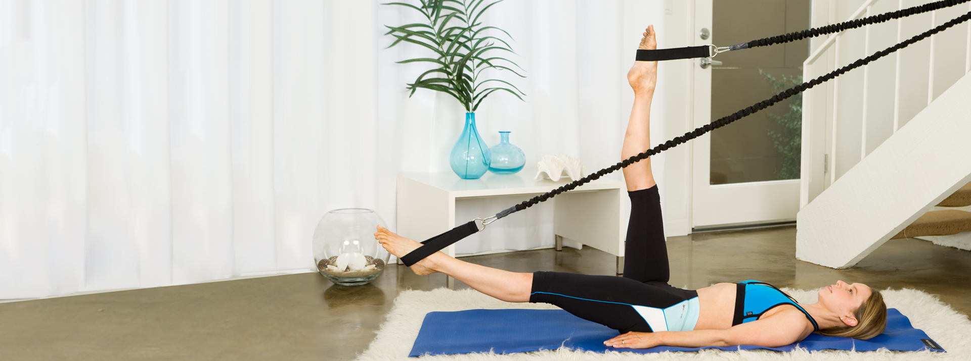 Pilates Equipment
