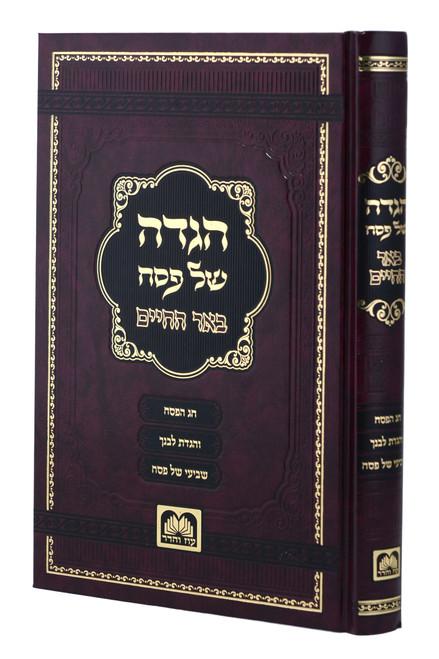Haggadah Shel Pesach - Be'er Hachaim