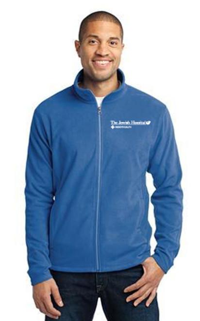 Micro Fleece Jacket - Unisex
