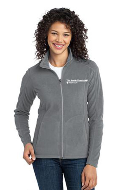 Micro Fleece Jacket - Ladies