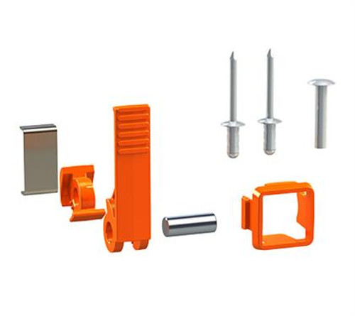 FLIPPER LATCH FOR CAREFREE/FREEDOM AWNINGS