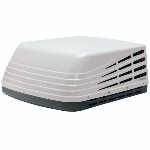 Advent 13,500 BTU Roof Top Air Conditioner RV Camper AC White ACM135 13500