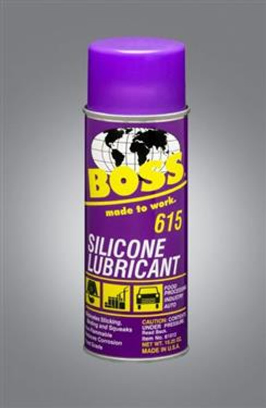 10.25oz SILICONE DRY LUBE