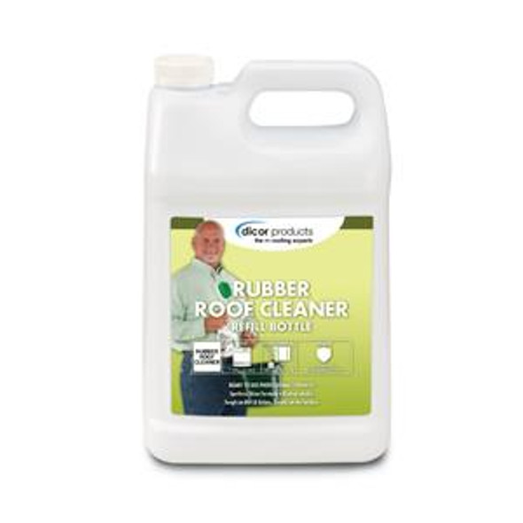 128oz RUBBER ROOF CLEANER