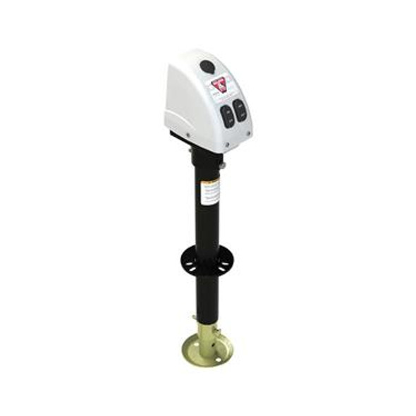POWER JACK 3500# WHITE