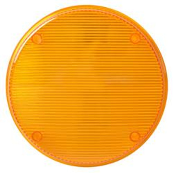 Amber Porch Light Lens SL&RSL 2000