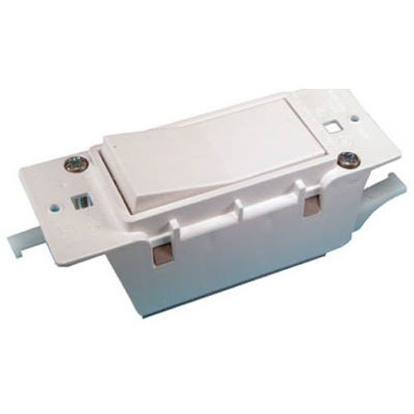 Mobile Home RV Parts Self Contained Rocker Switch