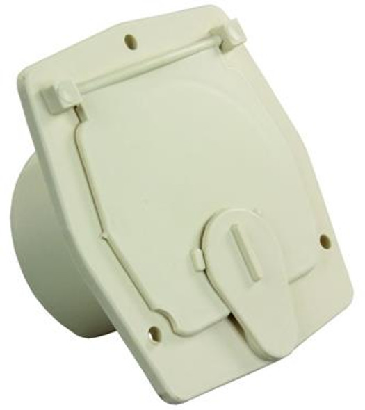 ELECTRICAL HATCH COL/WHT