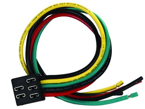2-ROW SLIDE-OUT  WIRE HARNESS
