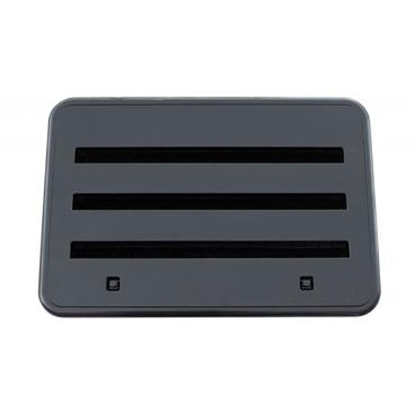 NORCOLD ACCESS VENT DOOR BLK