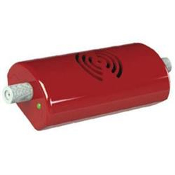 TAILGATER SECURITY ALARM