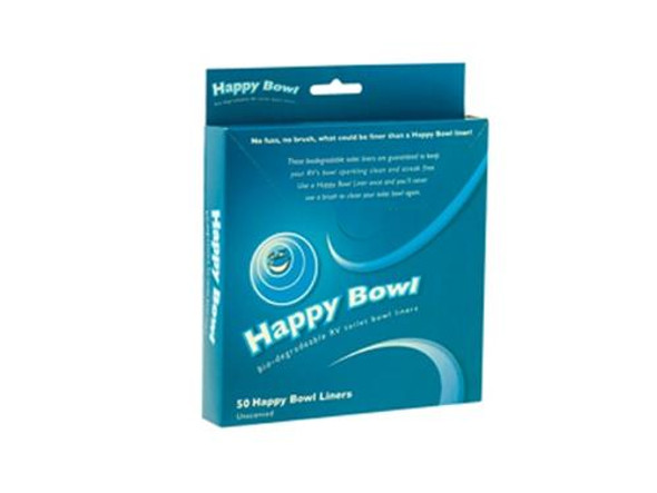 HAPPY BOWL LINERS 1PK/50