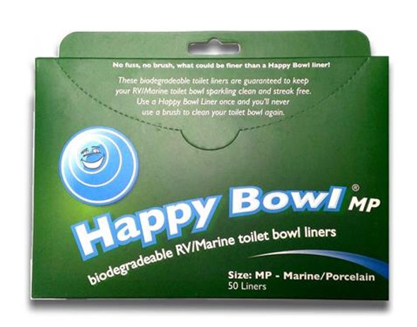 HAPPY BOWL MP TOILET LINE