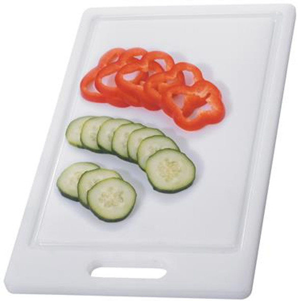 MED CUTTING BOARD 15 X 9