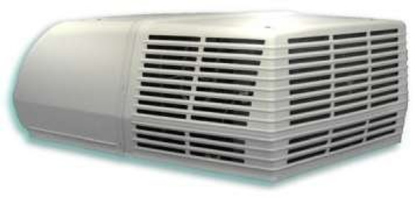 Coleman 48203C966 13,500 BTU White Mach 3 Plus RV Air Conditioner