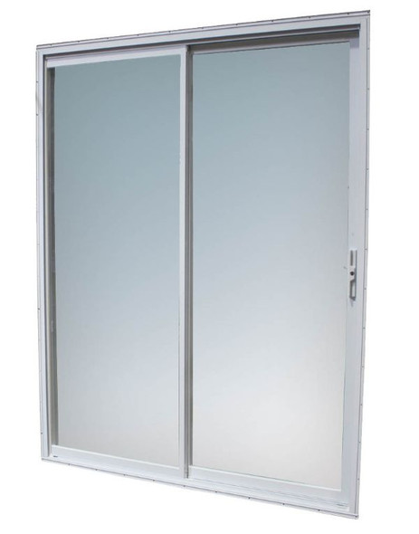 Sliding Glass Patio Door