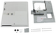 Advent 13.5k BTU Rooftop AC & Non-Ducted Ceiling Assembly Package RV Camper