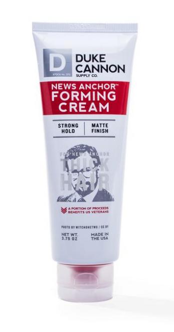 DC Forming Cream
