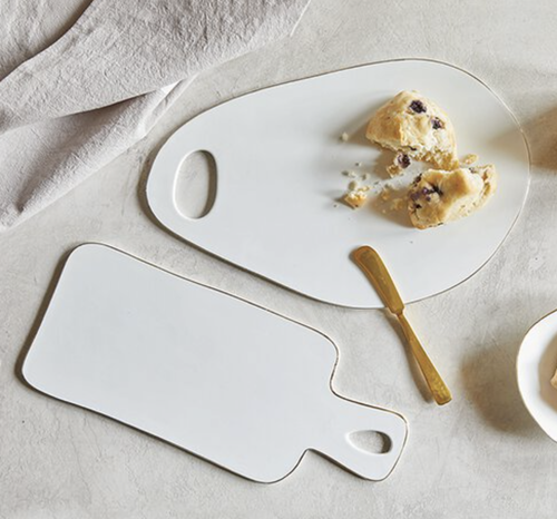 Oval Cheese Tray