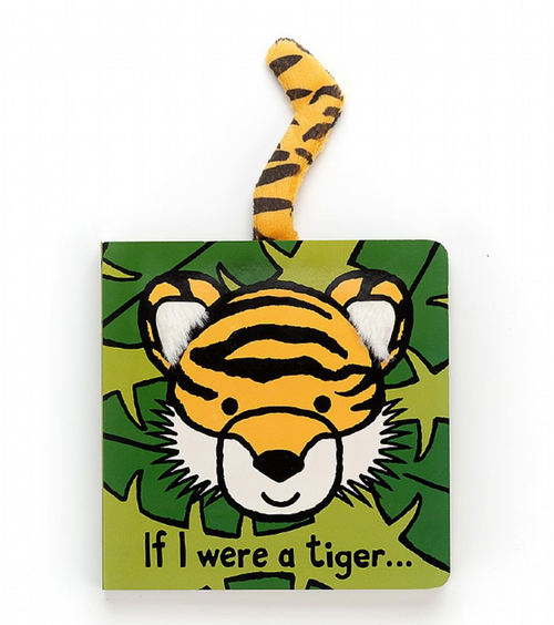 If I Were a Tiger
