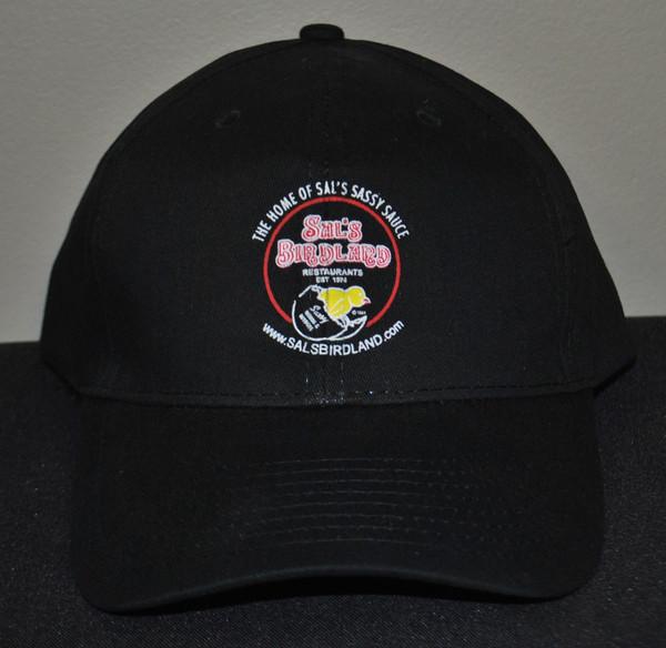 Sal's Birdland Hat