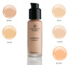 Living Nature Foundation Pure, 30 ml