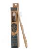 Brush with Bamboo tannbørste av bambus for barn