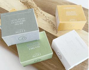 Flow Cosmetics – håndlaget med finsk kjærlighet