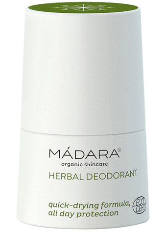 Madara Herbal Deodorant, 50 ml