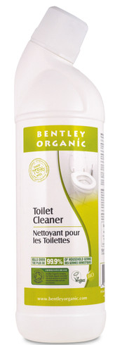 Bentley Organics Vaskemiddel - For rene toaletter, 1 liter