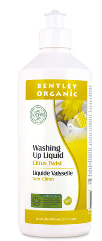 Bentley Organics Vaskemiddel - For oppvask, 500 ml