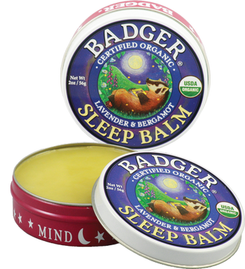 Badger Sleep Balm, 56 gr
