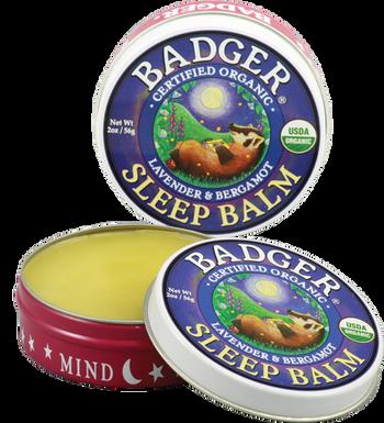 Badger Sleep Balm, 56 gr