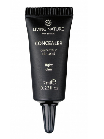 Living Nature Concealer, 7 ml