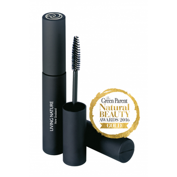Living Nature Thickening Mascara, 8 ml