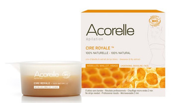 Acorelle Royal Wax, 100 gr