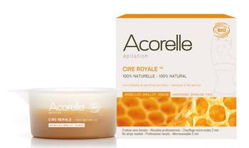 Acorelle Royal Wax, 100 gr