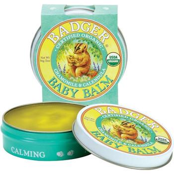 Badger Baby Balm, 56 gr