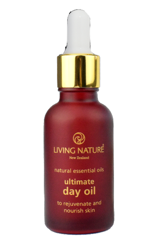 Living Nature Ultimate Day Oil, 30 ml