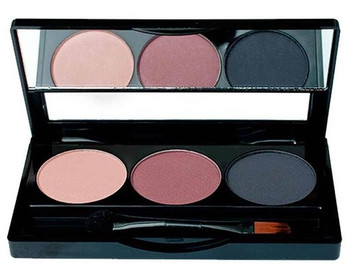 Hynt Suite Eye Shadow Palette, Sweet Mulberry, 4,5 g